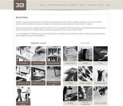 écriture rédaction conception site internet