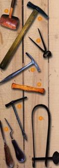 Outils pour le bois