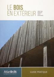 Guide prescription bois extérieur rédigé par IDEOBIS